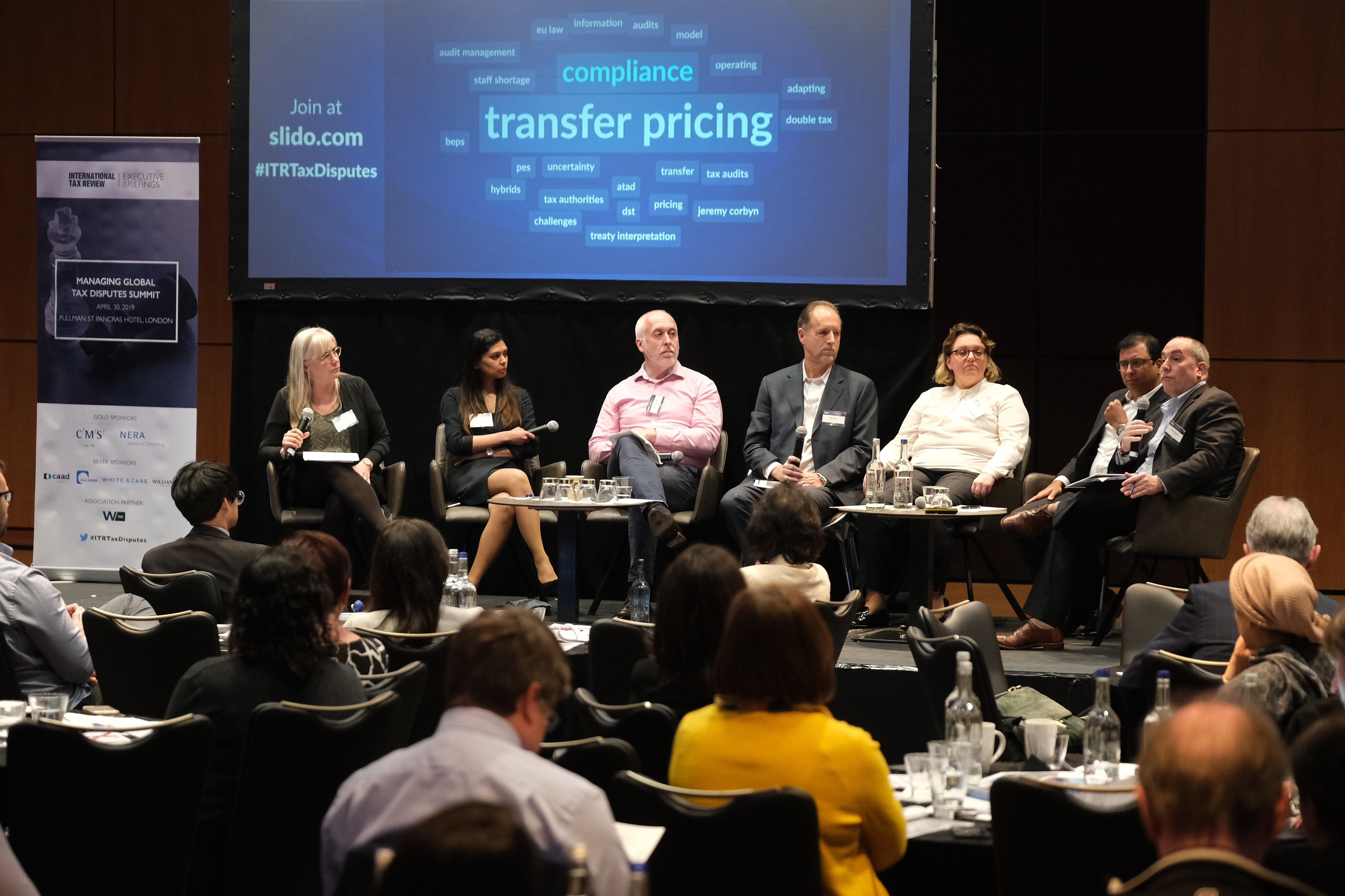 Global Transfer Pricing Forum