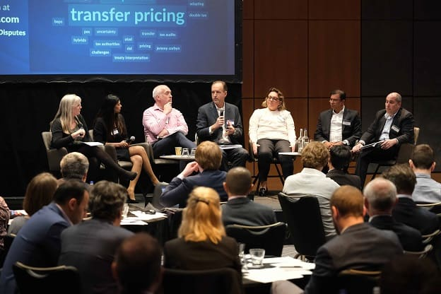 Global Transfer Pricing Forum Europe 1